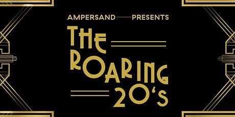 NYE 2020 At Ampersand tickets