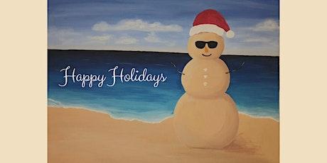 Holiday Sandman tickets