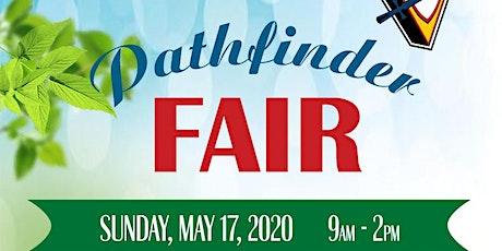 Pathfinder Fair 2020 tickets