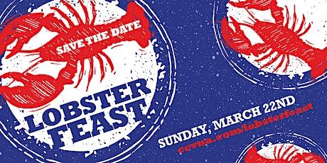 VNA Lobster Feast tickets