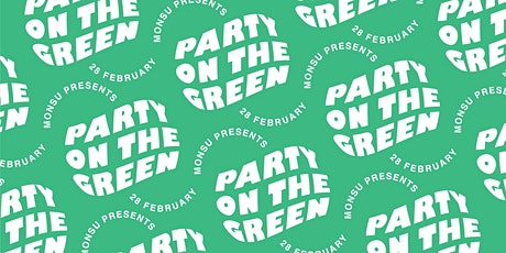 MONSU Caulfield Party on the Green tickets