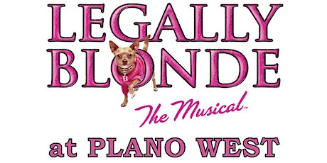 LEGALLY BLONDE - THE MUSICAL tickets