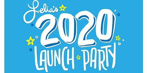 2020 Launch Party