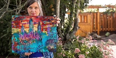 Creative Breakthrough Collage Workshop tickets