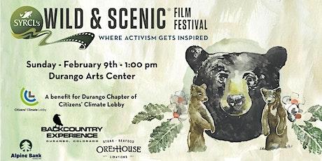 Wild & Scenic Film Festival 1:00pm show tickets
