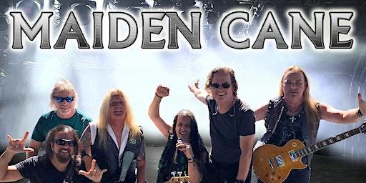 Maiden Cane