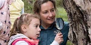 CANCELLED Junior Rangers Flora Explorer- Point Nepean...