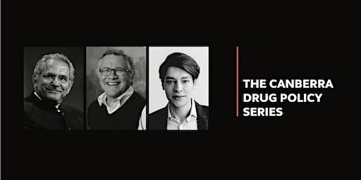 A conversation with José Ramos-Horta, Geoff Gallop and Khalid Tinasti