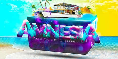 Amnesia Cooler Cruise tickets