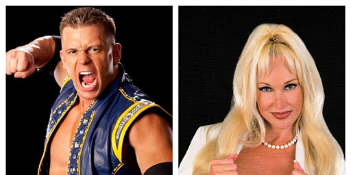Wrestle Fest 2 With FKA Alex Riley N Debra McMichael