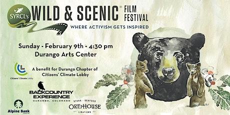 Wild & Scenic Film Festival on Tour 4:30PM tickets