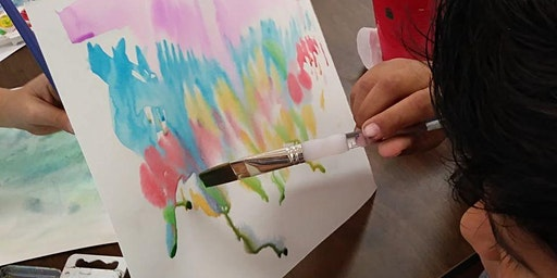 Youth Art Studio 1 (ages 5-7)