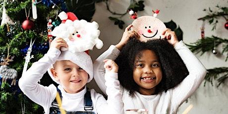 FREE Christmas Craft and Celebrations Maryborough tickets
