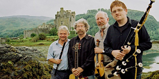 Fiddle & Bow Presents The Tannahill Weavers