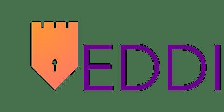 EDDI 1.30.20 London tickets