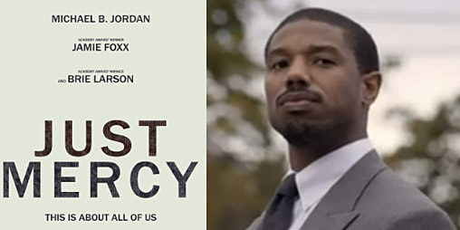NAACP Presents: Just Mercy - Community Fundraiser Advanced Screening