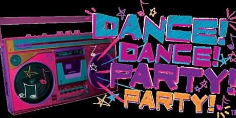 Dance Dance Party Party - CBus Chapter! tickets