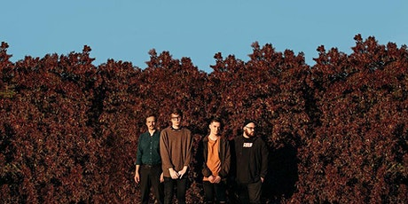 Waxflower - 'Together' Release Tour tickets