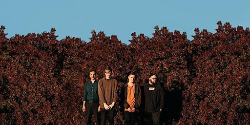 Waxflower - 'Together' Release Tour