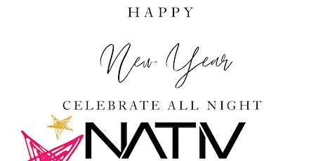 Denver Best New Years Eve Nativ tickets