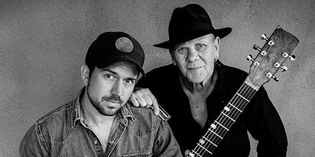 David Jacobs Strain and Bob Beach | Jan 26 tickets