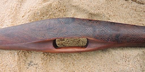 Aboriginal Coastal Discovery : 18 Jan 2020 - Beaumaris