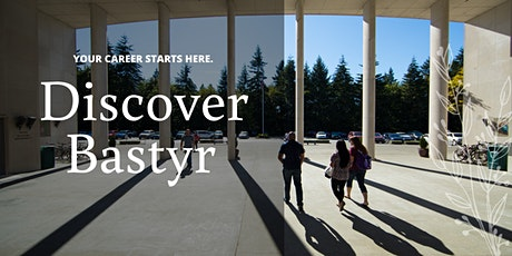 Discover Bastyr: Seattle tickets