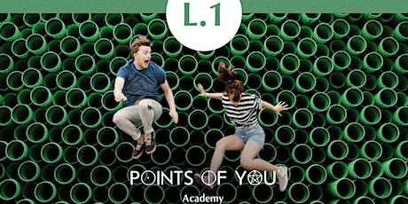 POINTS OF YOU® Level 1- Fundamentals tickets