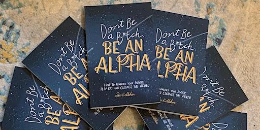 Alpha Sisterhood Celebration & Book Launch