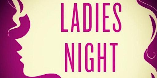 Ladies night Thursday at melrose restaurant bar
