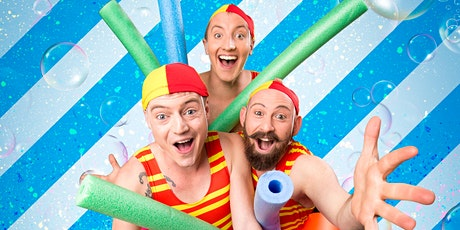 Splash Test Dummies tickets