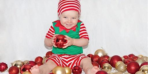 FREE Christmas Craft and Celebrations Tinana