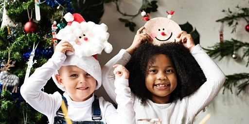 FREE Christmas Craft and Celebrations (Oaklands Park)