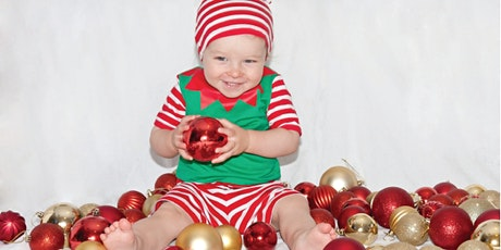 FREE Messy Play with a Xmas Twist! (Mt Barker) tickets