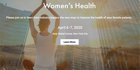 Master Clinicians Women's Health Conference - NYC, Spring 2020 tickets