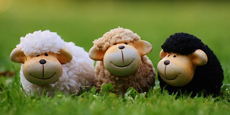 Sensory Storytime - Where is the Green Sheep? tickets
