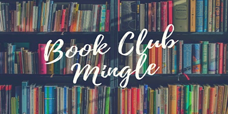 Book Club Mingle tickets