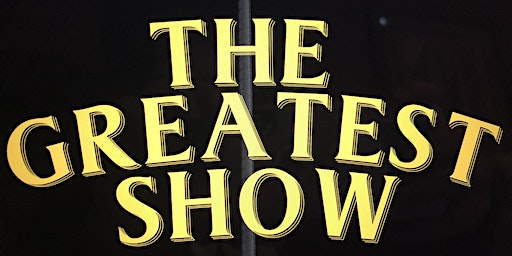 The Greatest Show: Women's Club of Inverness Spring Fundraiser