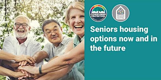 Free Seniors Housing Information