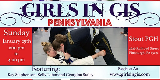 Girls In Gis Pennsylvania-Pittsburgh