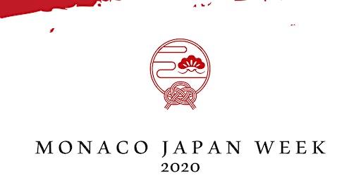 MONACO JAPAN WEEK 2020