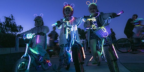 Doral Glow Ride tickets