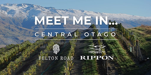 'Meet me in...' Central Otago // 2nd May 2020