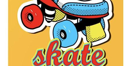 Keller Family & Friends Skate Day tickets