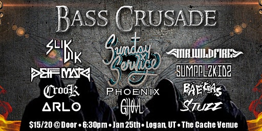 Bass Crusade