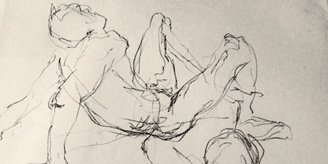 Celebrating Lines: A Life Drawing Workshop on Body Positivity tickets