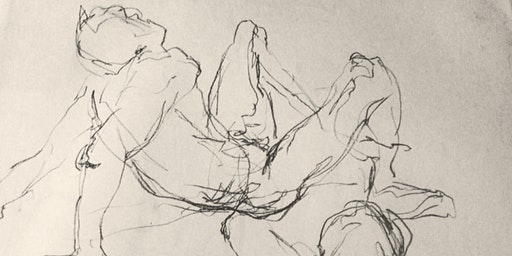 Celebrating Lines: A Life Drawing Workshop on Body Positivity
