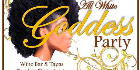 All White Goddess Party tickets