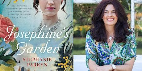 Stephanie Parkyn Author Event  tickets
