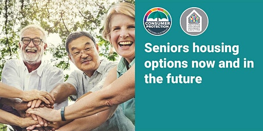 Free Seniors Housing Information